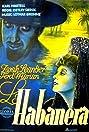 La Habanera (1937) Poster