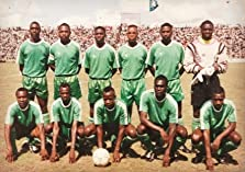 Chipolopolo 93
