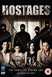 Hostages (2013-2014)