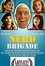 Nerd Brigade