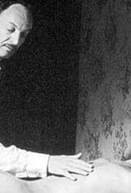 Soledad Miranda and Paul Muller in Juliette (1970)