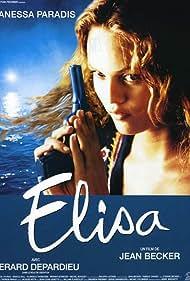 Vanessa Paradis in Élisa (1995)