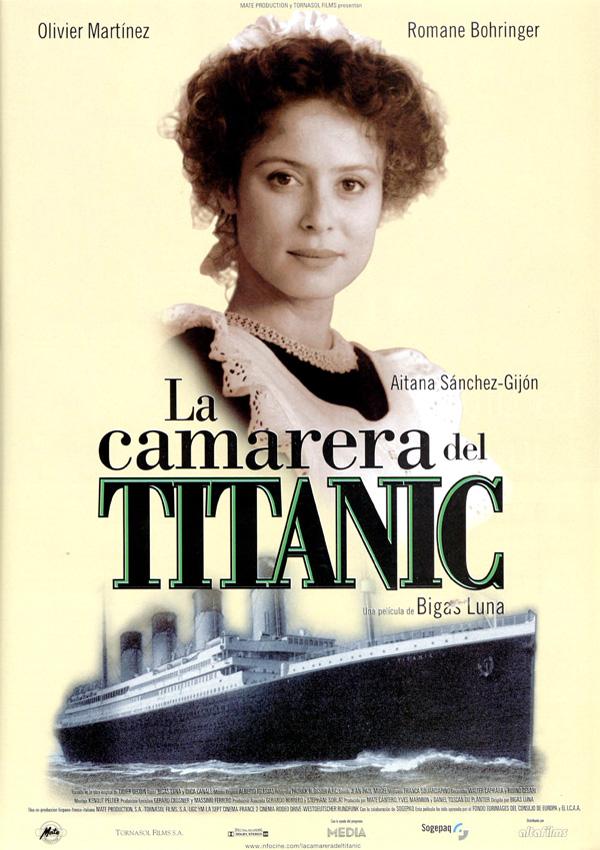 La femme de chambre du Titanic (1997)