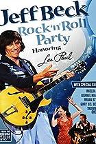 Jeff Beck Honors Les Paul