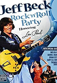 Primary photo for Jeff Beck Honors Les Paul