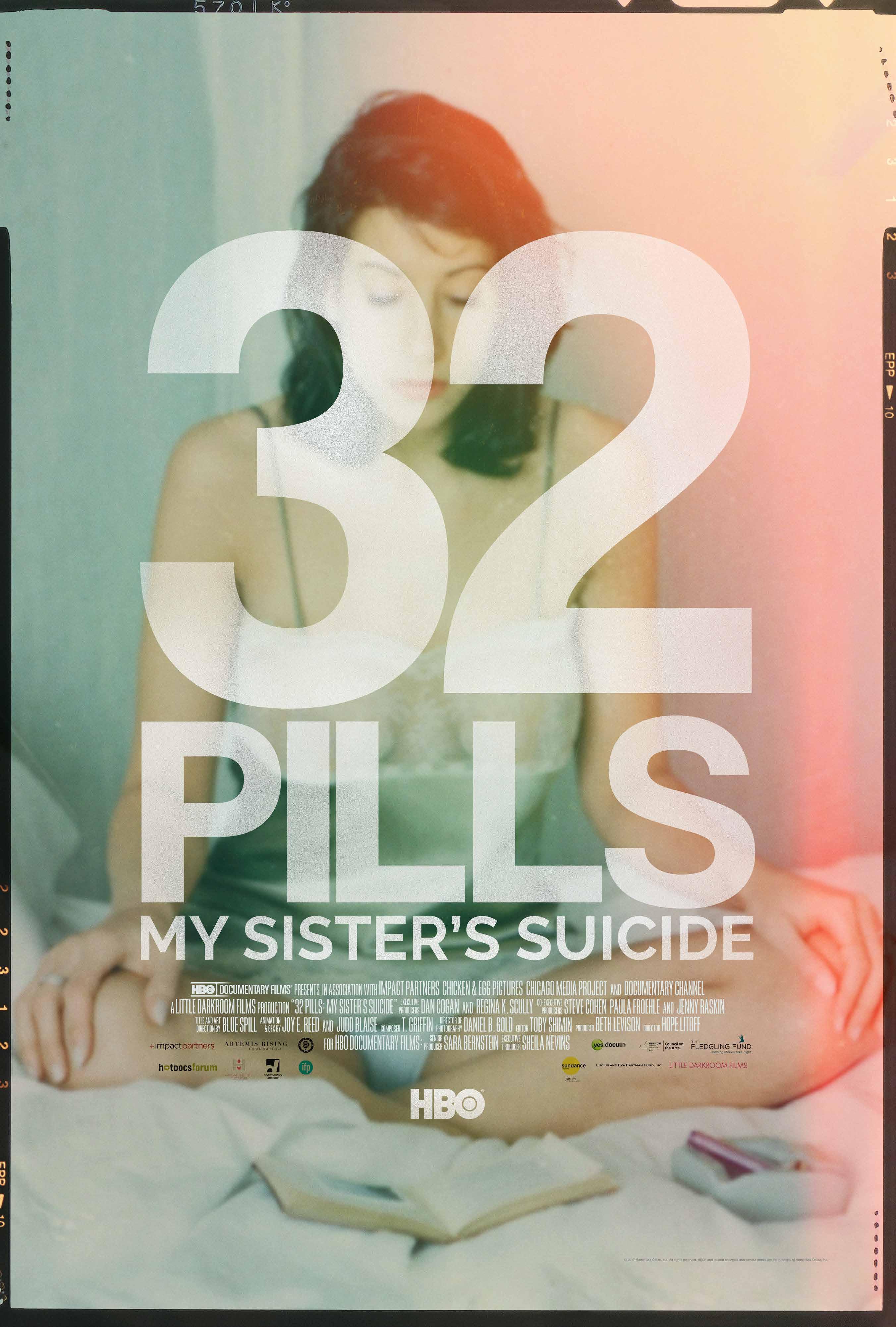 32 Pills: My Sister's Suicide (2017) WEBRip 720p & 1080p