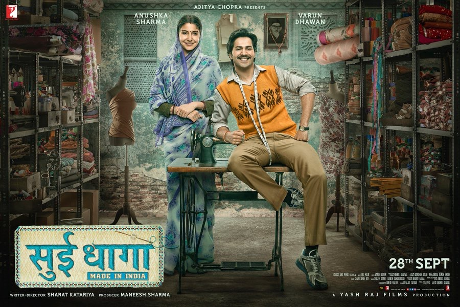 Sui Dhaaga: Made in India (2018) Film Indian Online Subtitrat