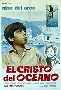Primary photo for El Cristo del Océano