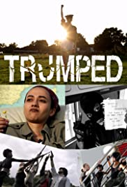 TRUMPED Poster