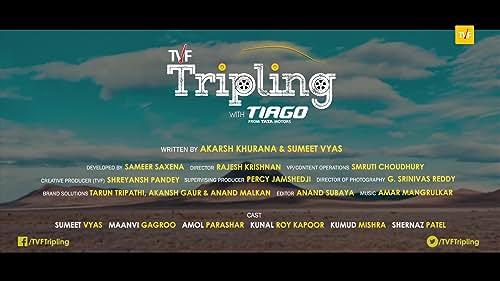 TVF Tripling | Trailer