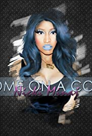 Nicki Minaj: Come on a Cone Poster