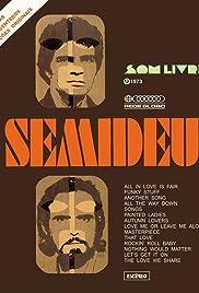 O Semideus Poster