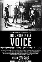 An Undeniable Voice