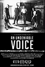 An Undeniable Voice Poster