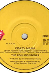 Primary photo for The Rolling Stones: Crazy Mama