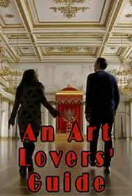 Alastair Sooke and Janina Ramirez in An Art Lovers' Guide (2017)