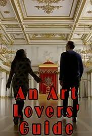 An Art Lovers' Guide Poster