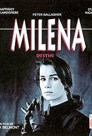Valérie Kaprisky in Milena (1991)