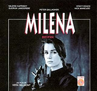 Watch full movie downloads for free Milena France [HD]