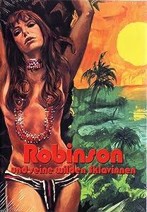 Dvd movie watching Robinson und seine wilden Sklavinnen West Germany [Full]