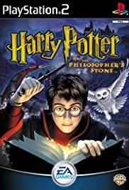 Harry Potter and the Sorcerer's Stone(2001) Poster - Movie Forum, Cast, Reviews