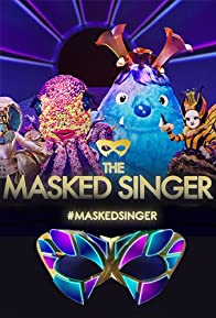 Primary photo for The Masked Singer UK