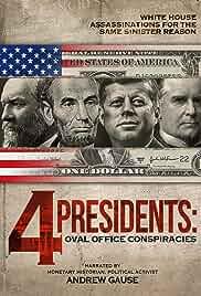 4 Presidents (2020)
