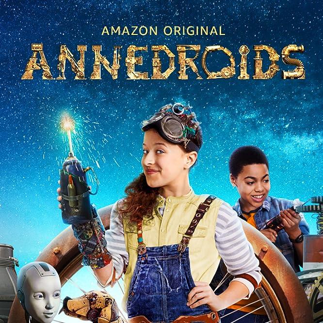 Annedroids (2013)