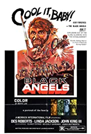 Black Angels Poster