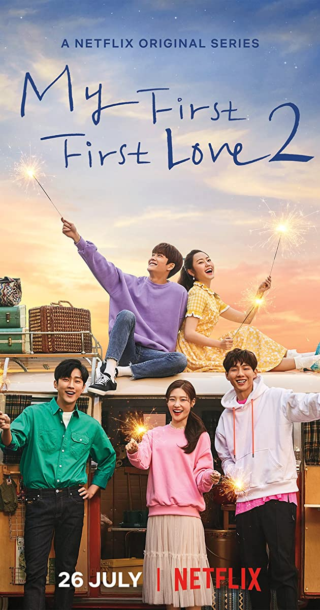Download My First First Love or watch streaming online complete episodes of  Season2 in HD 720p 1080p using torrent