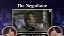 The Negotiator/The Governess/EverAfter/BASEketball/The Thief