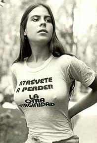 Primary photo for Leticia Perdigón