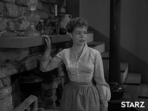 Eilene Janssen in Tales of Wells Fargo (1957)