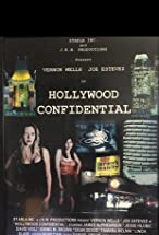 Primary image for Hollywood Confidential