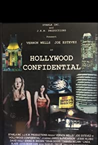Primary photo for Hollywood Confidential