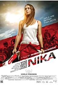 Nika (2016)