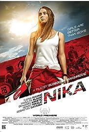 Nika Poster