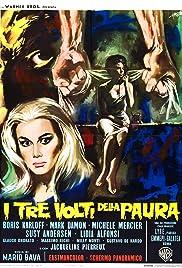 Black Sabbath(1963) Poster - Movie Forum, Cast, Reviews