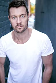 Primary photo for Daniel Feuerriegel