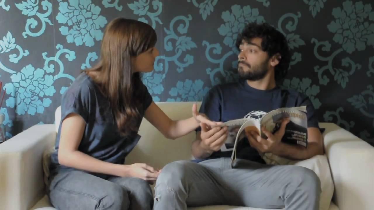 Rodrigo García and Sabrina Praga in Inquilinos (2010)