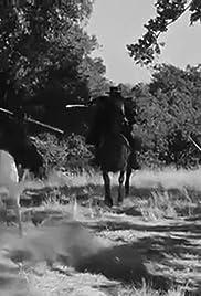 Zorro's Ride Into Terror Poster