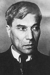 Boris Pasternak Picture