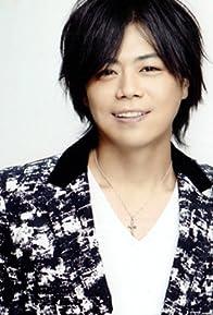Primary photo for Daisuke Namikawa