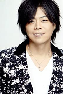 Daisuke Namikawa Picture