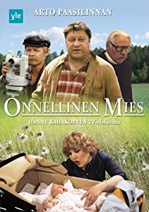 Watch up full movie Onnellinen mies [mp4]