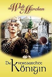 Die vertauschte Königin Poster