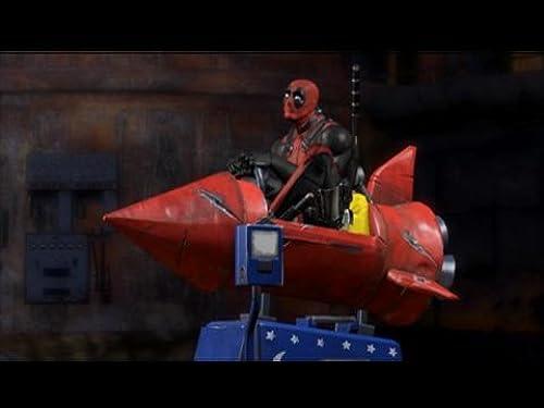 Deadpool (VG)