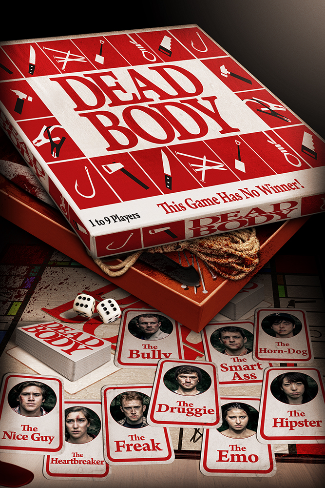 Dead Body (2017) BluRay Direct Download