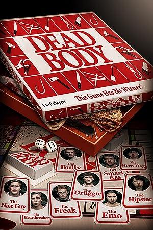 Dead Body (2017)