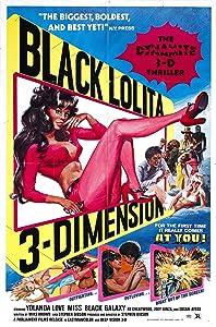 Black Lolita USA